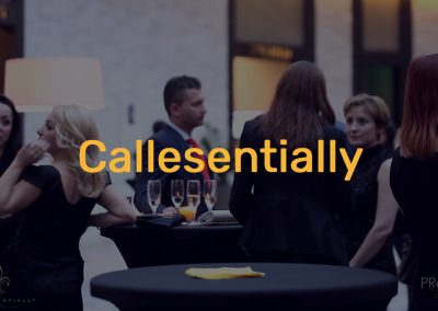 Callesentially