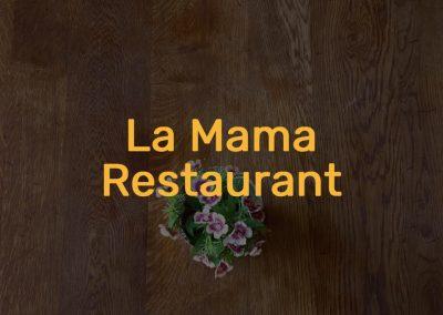 La Mama Restaurant