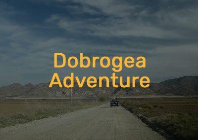 Dobrogea Adventure